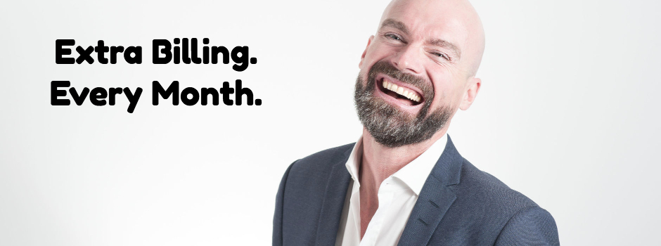 Extra Billing Every Month